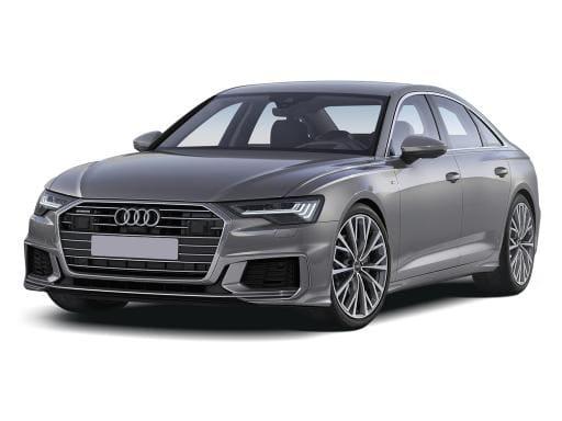 Audi A6 Saloon 50 TFSI e 17.9kWh Quattro S-Line S Tronic 4dr Auto [GL]