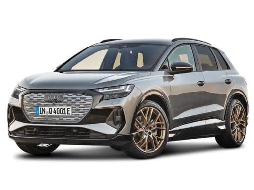 Audi Q4 E-Tron Estate 150kW 40 82.77kWh Edition 1 5dr Auto [LS]