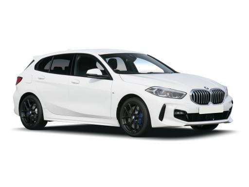 BMW 1 Series Hatchback M135i xDrive 5dr Auto [GL]