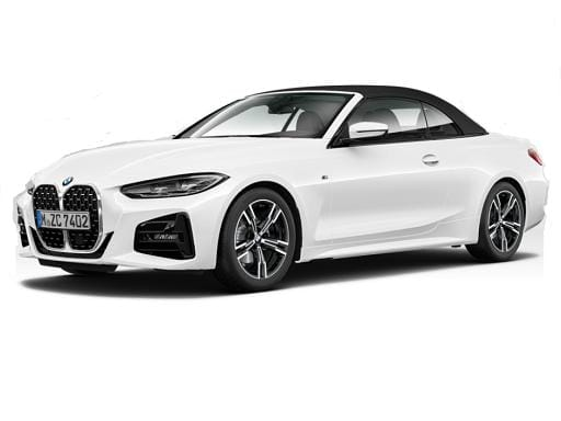 BMW 4 Series Convertible 420i M Sport [Pro Pack] 2dr Auto [GL]