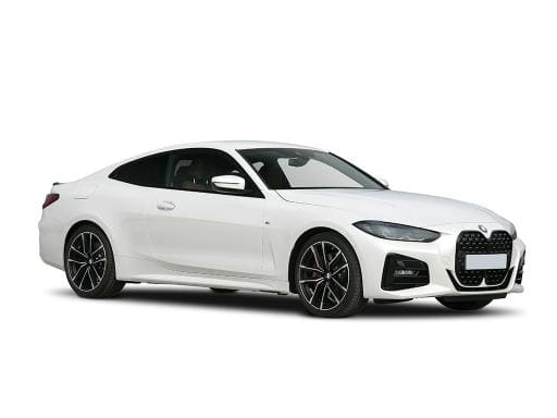 BMW 4 Series Coupe 420i M Sport [Pro Pack] 2dr Auto [GL]