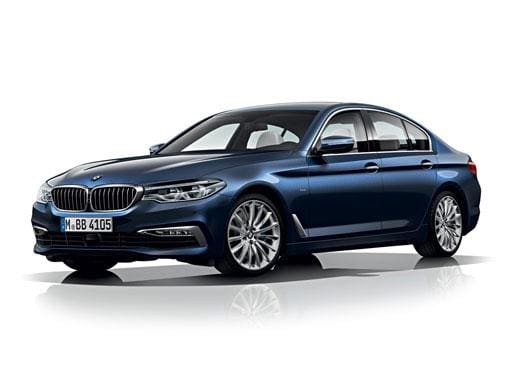 BMW 5 Series Saloon 530e M Sport 4dr Auto [LG] [12m]