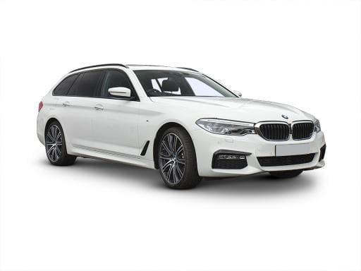BMW 5 Series Touring 520i MHT M Sport Step 5dr Auto [GL]