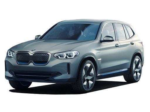 BMW iX3 Estate 210 kW Premier Edition 5dr Auto [GL]