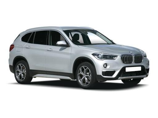 BMW X1 Estate xDrive 25e PHEV M Sport 5dr Auto [GL]