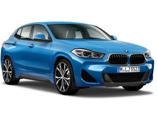 BMW X2 Estate xDrive 25e PHEV M Sport 5dr Auto [GL]