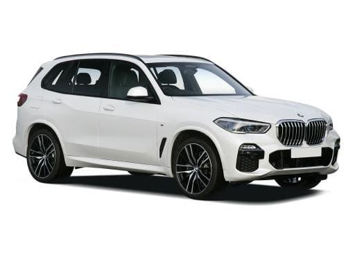 BMW X5 Estate xDrive 45e M Sport PHEV [Pro Pack] 5dr Auto [CPG] [12m]