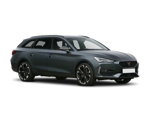 Cupra Leon Estate 1.4 Ehybrid VZ2 DSG 5dr Auto [LS]