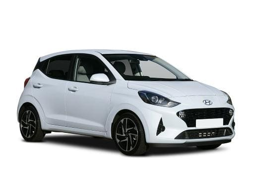 Hyundai i10 Hatchback 1.0 MPI Premium 5dr Manual [VS]