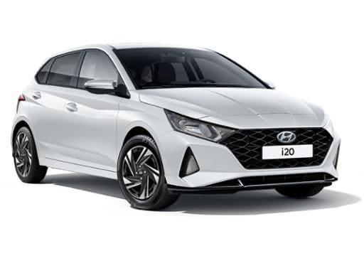 Hyundai i20 Hatchback 1.0t GDI 48v MHD Premium DCT 5dr Auto [VS]