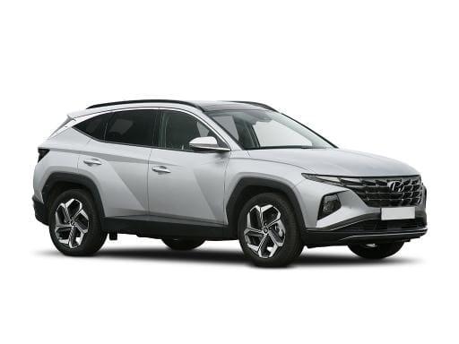 Hyundai Tucson Estate 1.6 TGDI Hybrid 230 Premium 2WD 5dr Auto [VS]