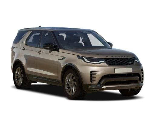Land Rover Discovery SW 3.0 D250 S 5dr Auto [TFT] [3m]