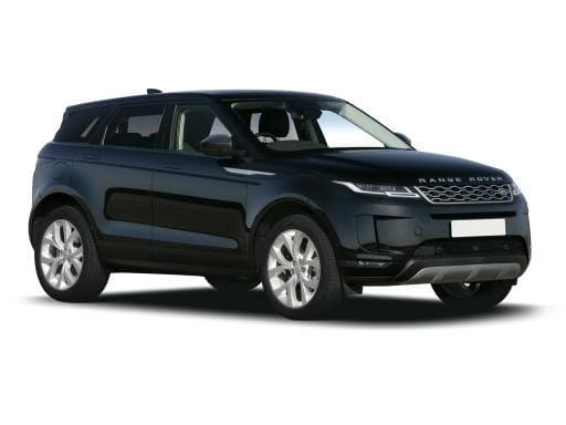 Land Rover Range Rover Evoque Hatchback P300e R-Dynamic HSE 5dr Auto [GL]