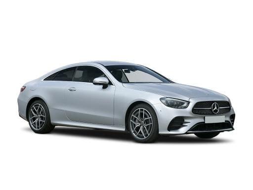 Mercedes-Benz E Class Coupe E220d AMG Line Premium 2dr Auto [ASS] [23m]