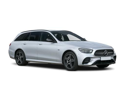 Mercedes-Benz E Class Estate E220d AMG Line 5dr Auto [ASS] [23m]