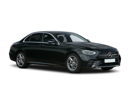 Mercedes-Benz E Class Saloon E220d AMG Line 4dr Auto [ASS] [23m]