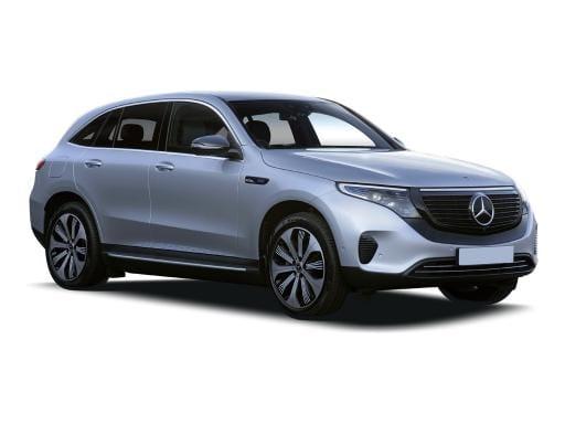 Mercedes-Benz EQC Estate EQC 400 300kW AMG Line 80kWh 5dr Auto [ASS] [18m]
