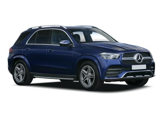 Mercedes-Benz GLE Estate GLE 400d 4Matic AMG Line Premium Plus 5dr Auto [GL]