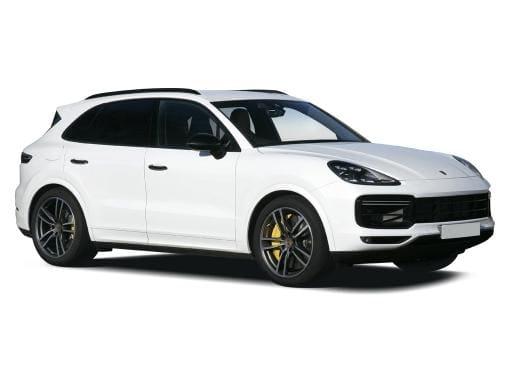 Porsche Cayenne Estate E-Hybrid Tiptronic S 5dr Auto [GPC]