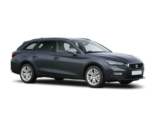SEAT Leon Estate 2.0 TDI SE Dynamic 5dr Auto [GL]