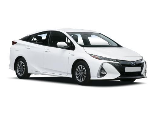 Toyota Prius Hatchback 1.8 VVTI Business Edition Plus [9m] 5dr Auto [SP]