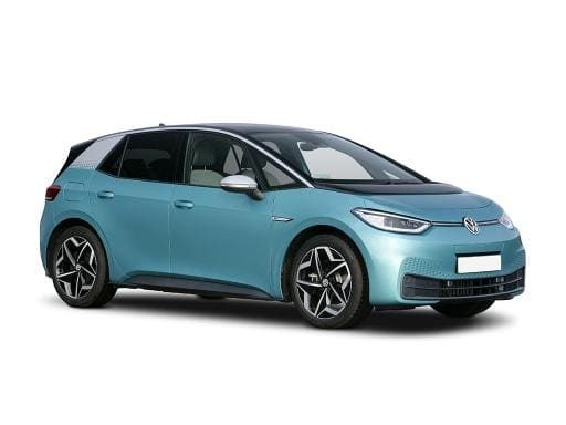 VW ID.3 Hatchback 107kW Family Pro 58kWh 5dr Auto [GL]