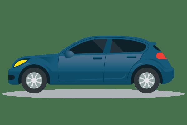 Hatchback Car Leasing