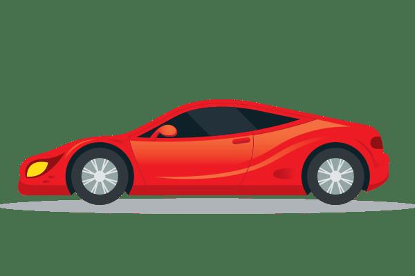 Sportscar Car Subscription