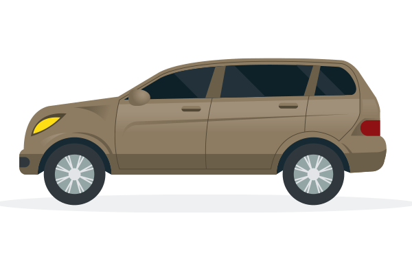 SUV Car Subscriptions