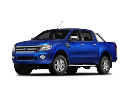 Ford Ranger Pickup Double Cab 2.0L Raptor Ecoblue 213ps Diesel Automatic Pickup Truck [12m] [SEM]