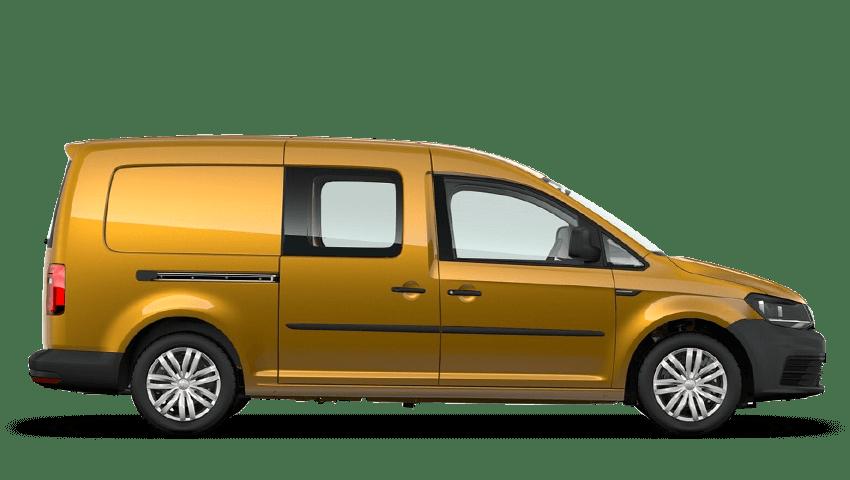 VW Caddy Maxi Kombi Van 2.0 TDI Manual Crew Van [12m] [SP]