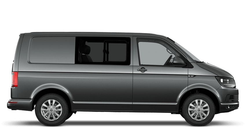 VW Transporter 2.0 TDI KOMBI SWB Automatic Crew Van [6m] [VS]