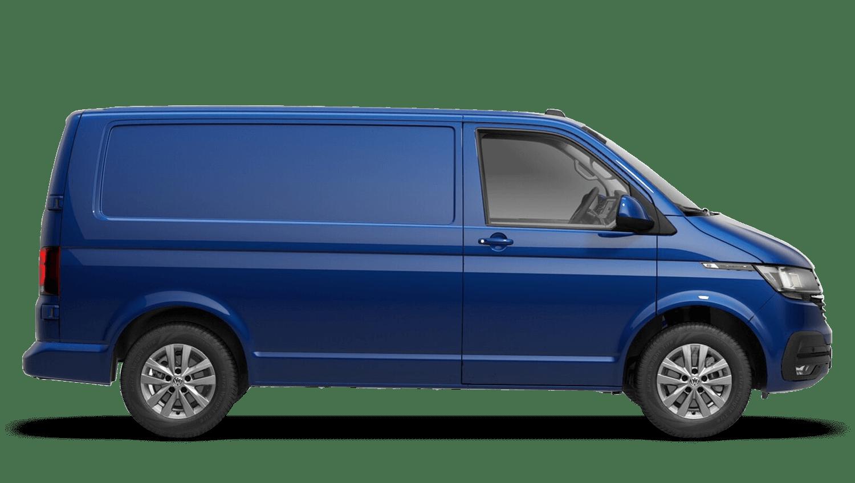 VW Transporter 2.0 TDI SWB Manual Panel Van [6m] [VS]