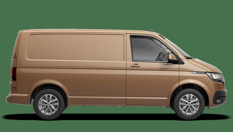 VW Transporter 2.0 TDI LWB Manual Panel Van [12m] [CVC]