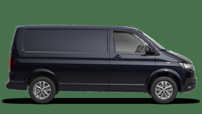 VW Transporter 2.0 TDI LWB Manual Panel Van [18m] [CVC]