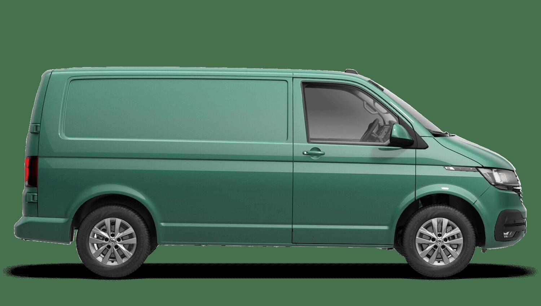 VW Transporter 2.0 TDI SWB Manual Panel Van [12m] [CVC]