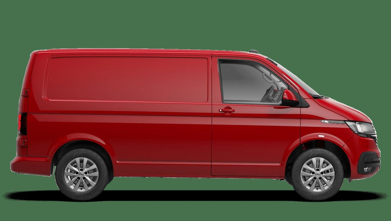 VW Transporter 2.0 TDI SWB Manual Panel Van [18m] [CVC]